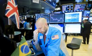 BCE: La subida de las rentabilidades de los bonos pone en apuros a los inversores   Autor del artículo: Cristina Casillas