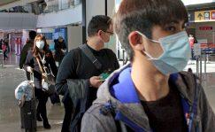 Coyuntura: Aeropuertos de media Europa ya imponen test de coronavirus a los viajeros | Autor del artículo: Finanzas.com