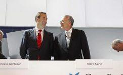IBEX 35: IBEX 35. Los consejos de Caixabank y Bankia aprueban este jueves la fusión | Autor del artículo: Daniel Domínguez