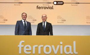 Ferrovial: Ferrovial despega al alza tras romper el lateral | Autor del artículo: Finanzas.com