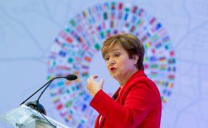 FMI: La economía española se hundirá un 8% en 2020   Autor del artículo: Cristina Casillas