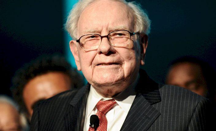 Empresas: Buffett apuesta por el oro y reduce su participación en bancos   Autor del artículo: Noelia Tabanera