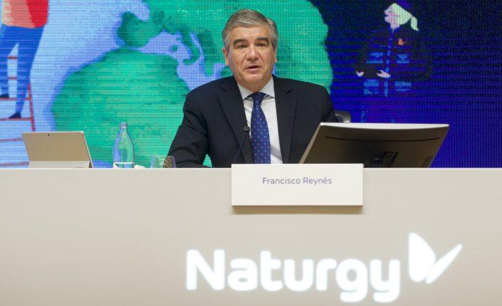 IFM está dispuesta a romper con el plan estratégico aprobado por Naturgy y recortar el dividendo promovido por el presidente, Francisco Reynés