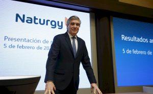 IFM cumple con lo anunciado y reduce su oferta por Naturgy hasta los 22,07 euros por acción para ajustar el precio al nuevo dividendo de 0,3 euros