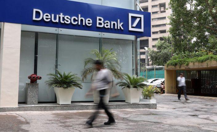 Deutsche bank: Deutsche Bank confirma la mejora de sus pronósticos | Autor del artículo: Daniel Domínguez
