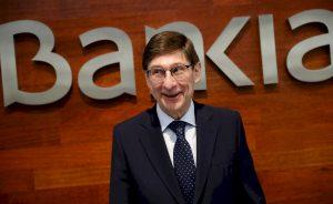 IBEX 35: Bankia dispara su solvencia pese a provisionar 310 millones | Autor del artículo: Raúl Poza Martín