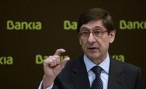 Bankia: Bankia gana 230 millones en 2020 y refuerza su solvencia antes de la fusión | Autor del artículo: José Jiménez