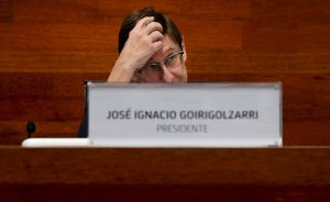 IBEX 35: IBEX 35. Bankia y Caixabank se fusionan en un banco de 650.000 millones | Autor del artículo: Ismael García Villarejo