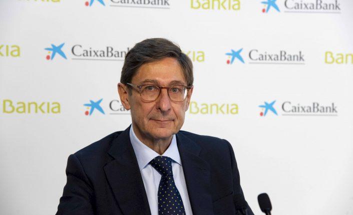Mercados: Caixabank. El Estado vota en contra del sueldo de Goirigolzarri | Autor del artículo: Daniel Domínguez