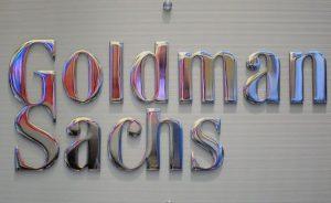 Goldman Sachs multiplica por nueve su beneficio en el primer semestre.