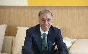 Talgo nombra a Gonzalo Urquijo, expresidente de Abengoa, consejero delegado y relega a José María Oriol a vicepresidente no ejecutivo tras 18 años como número uno de la compañía