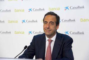 Blackrock tutelará la estrategia sostenible de Caixabank para que en todos sus productos de inversión tengan un impacto ESG