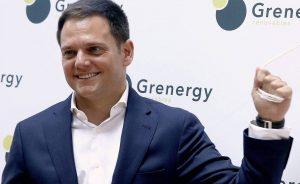 Mercado continuo: Grenergy amplía capital para acelerar el crecimiento | Autor del artículo: Esther García López