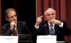 IBEX 35: IBEX 35. Caixabank rebota desde el nivel clave de los 1,80 euros | Autor del artículo: Finanzas.com