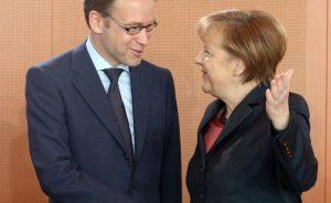 Merkel: La economía alemana se contraerá un 7% antes de recuperarse | Autor del artículo: Noelia Tabanera