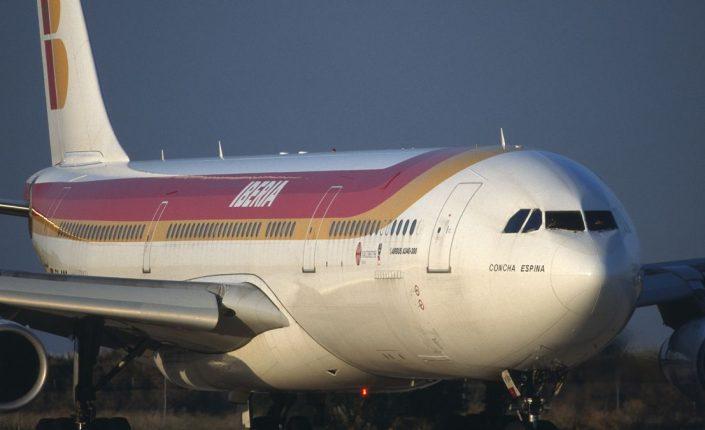 Las aerolíneas suben por el pasaporte Covid
