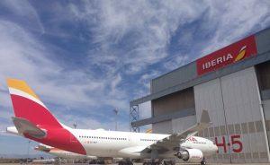 IBEX 35: Iberia presenta un ERTE para el 90% de su plantilla | Autor del artículo: Finanzas.com