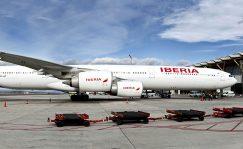IAG, entre las aerolíneas favoritas de Bofa