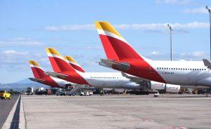 IBEX 35: IAG. Francia impulsa las fuertes subidas de las aerolíneas | Autor del artículo: Daniel Domínguez