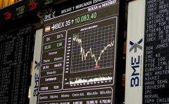 Tres valores del Ibex con potencial