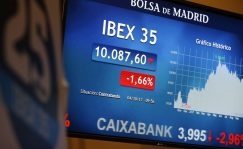 Trading: Ibex: Y después del rally de Navidad, el rally de fin de año | Autor del artículo: Finanzas.com