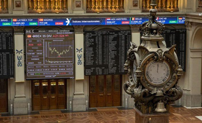 IBEX 35. El alivio del efecto divisa tiene fecha de caducidad