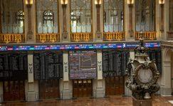IBEX 35: la rentabilidad de los bonos escala a máximos de tres meses y lastra al mercado