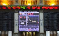 El IBEX 35 cae con fuerza lastrado por el veto a las tecnológicas chinas