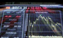 Mercados: Ibex: mucho ruido y pocas nueces | Autor del artículo: Finanzas.com
