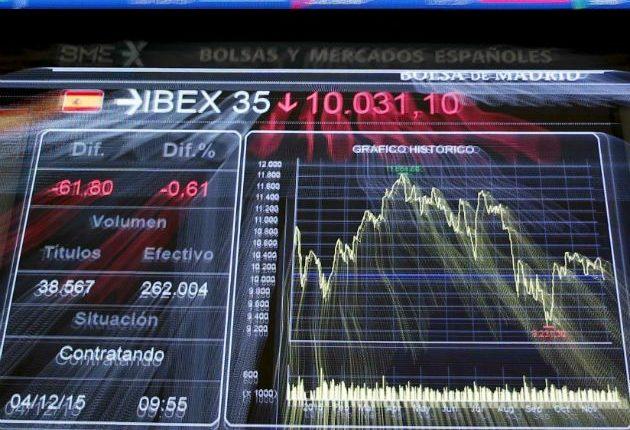 Mercados: Inversión indexada con venta de opciones | Autor del artículo: Finanzas.com