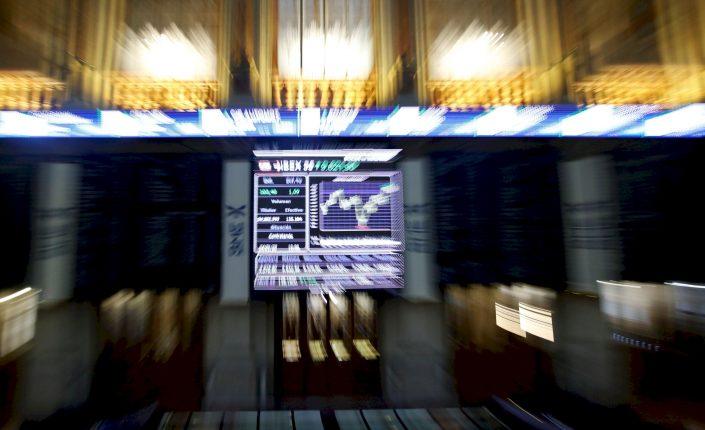 Mercado continuo: IBEX 35. CIE se dispara tras darle Caixabank un potencial del 20% | Autor del artículo: Daniel Domínguez