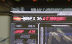 Mercados: ¿Qué hace falta para romper la gran muralla en el Ibex 35? | Autor del artículo: Finanzas.com