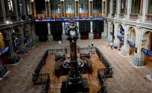 Mercados: El Ibex 35 aumenta las caídas tras las ventas en Wall Street | Autor del artículo: Finanzas.com