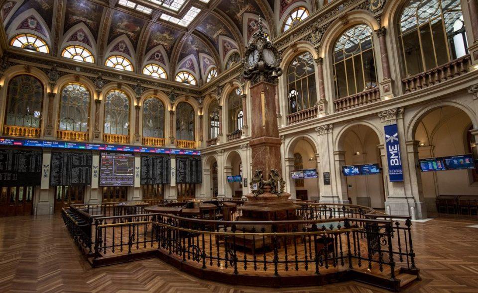 Telefónica y Banco Santander, los valores más atractivos de cara a la recuperación José Jiménez