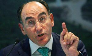 Empresas: Los bajistas doblan su apuesta: los ataques se extienden de la banca a Iberdrola | Autor del artículo: Raúl Poza Martín