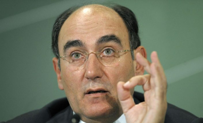 El juez imputa al presidente de Iberdrola, Ignacio Sánchez Galán, en el caso Villarejo.