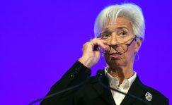 Coyuntura: Lagarde anestesia las bolsas | Autor del artículo: Cristina Casillas