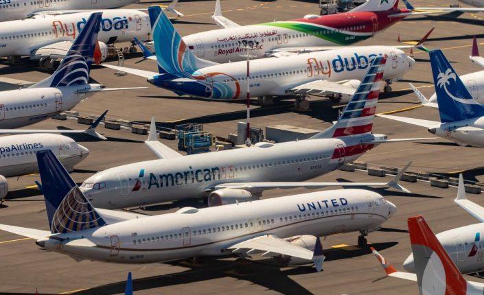 Empresas: El coronavirus puede dar la puntilla a Boeing | Autor del artículo: Noelia Tabanera