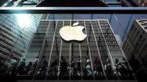Apple: Apple acaricia los 500 dólares en plena subida libre | Autor del artículo: Finanzas.com