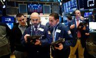 Wall Street se contagia de los avances registrados en el Viejo Continente y Asia en la jornada previa al vencimiento de deuda de Evergrande