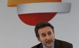 IBEX 35: Repsol supera previsiones y mantiene el dividendo   Autor del artículo: Raúl Poza Martín