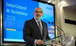 El Gobierno fuerza la destitución de Fernando Abril-Martorell como presidente de Indra.