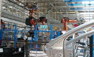 Coyuntura: La producción industrial marca su segundo mayor incremento de la serie histórica | Autor del artículo: Cristina Casillas