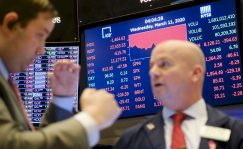 Mercados: Goldman Sachs eleva la previsión del S&P hasta los 4.700 puntos   Autor del artículo: Cristina Casillas