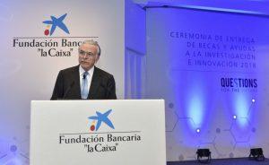 La Caixa: IBEX 35. La fusión Caixabank-Bankia crea un banco 'pro' dividendo | Autor del artículo: Raúl Poza Martín