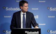 IBEX 35: Banco Sabadell recupera el dividendo en efectivo tras ganar 220 millones | Autor del artículo: Cristina Casillas