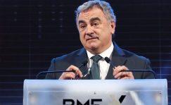 Mercado continuo: CNMC autoriza la compra de Six sobre BME. Avanza el plazo para una contraopa   Autor del artículo: Finanzas.com