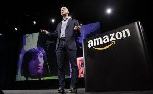 Renta fija: Amazon exhibe músculo y se financia a tipos de risa | Autor del artículo: María Gómez Silva