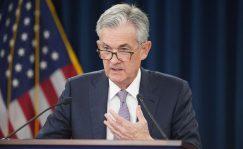 Coyuntura: La Reserva Federal cumple y recorta los tipos de interés en 25 puntos | Autor del artículo: Daniel Domínguez