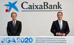 La Caixa: Caixabank registra su mayor volumen de negocio | Autor del artículo: Raúl Poza Martín